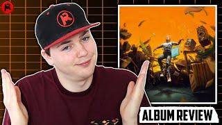 Logic - No Pressure | Album Review