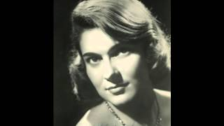 Germana Caroli - Notte e dì (Night and day) (Primi anni