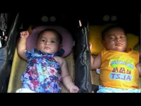 sinh doi mot trai mot gai bil & bong