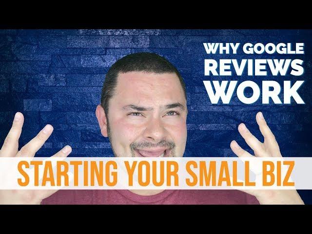 Why Google Reviews Work So Well — Bryan Caplan Marketing