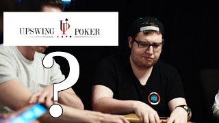 Why Tonkaaaa Joined the UpSwing Poker Team.