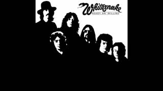 Whitesnake - Carry Your Load (Ready An' Willing)