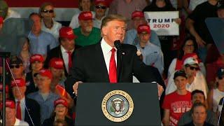 Trump blasts Fox News election coverage