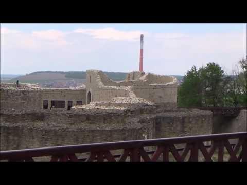 Cetatea Sucevei, ctitoria lui Stefan cel Mare si Sfant