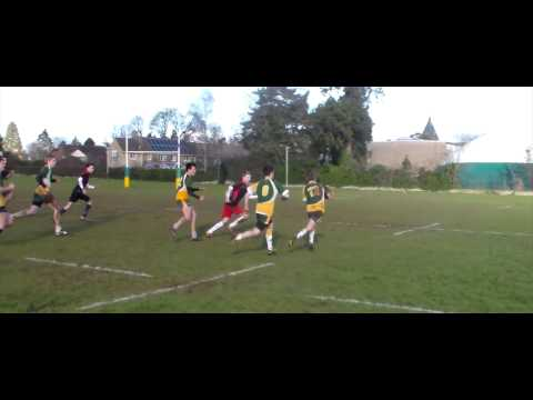 Huish Rugby (2015)