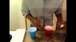 How To Make Peach Fuzz (peach Ciroc Drink Mix)