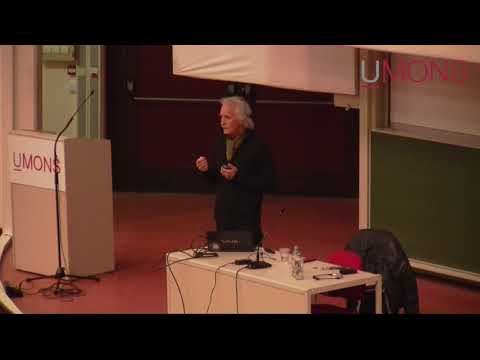 La moisson de Rosetta par Jean-Pierre Bibring