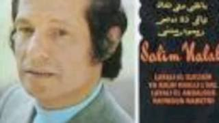 Salim Halali-Andaloussia