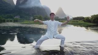 TaiChi | Meditation | QiGong With Master Ping