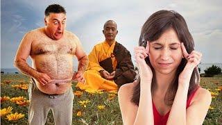 видео Тибетская гимнастика «Пять жемчужин». Обсуждение на LiveInternet