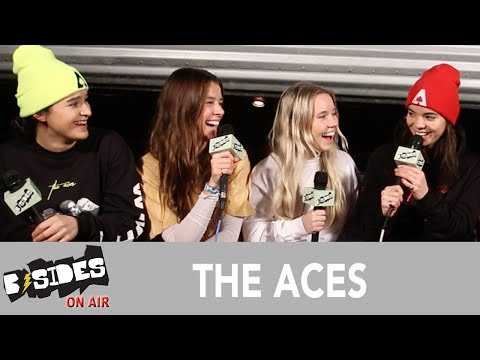 The Aces Talk Musical Growth, 'Mogul' Catchphrase, Plans For New Music