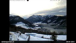 Spitzingsee Schliersee webcam time lapse 2010-2011