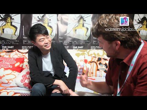 Philip Yung Interview | FEFF 17