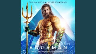 Gambar cover Everything I Need (From Aquaman: Original Motion Picture Soundtrack)