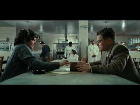 Us Musts: Leonardo DiCaprio Battles Inner Demons in New Flick