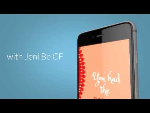 Adventures into Energetic wOnderland with Jeni Be