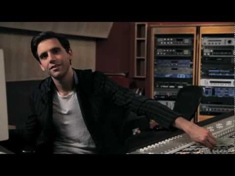 MIKA - Track by Track (The Making of Popular)
