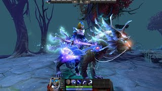 Dota 2 TI7 Collector's Caches chest opening (With all rares!)