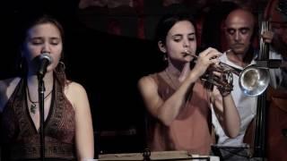 If Love IsTrouble Rita Payés Joan Chamorro del cd LUA AMARELA