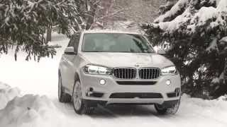 2014 BMW X5 - TestDriveNow.com Review with Steve Hammes | TestDriveNow