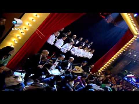 Beyaz Show - Evli Mutlu Cocuklu Koro - 720p HD