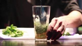Классический мохито Рецепт №1