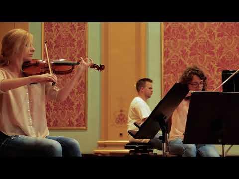 Everything I do (I do it for you) Bryan Adams Infinito Quartet ft. Daniel Pradella Cover