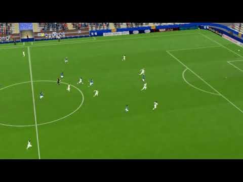 Carlisle vs Leeds - 9 minut