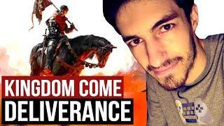 KINGDOM COME DELIVERANCE: un Diamante Grezzo • New Game ++ [16]