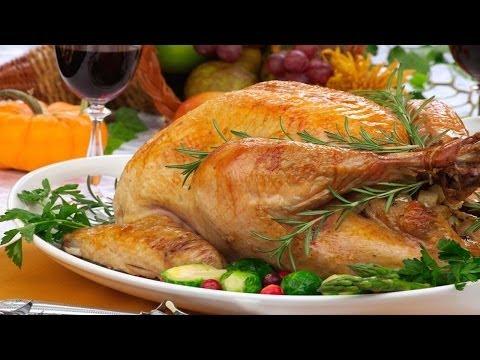 Turkey Health Benefits Nutritionist Karen Roth San Diego
