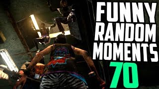 Dead by Daylight funny random moments montage 70