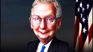 Mitch McConnell Calls Into the Majority Report!