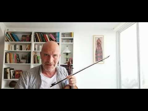 """Musique et Symbolisme Episode 3: """"La Passacaille"""""""