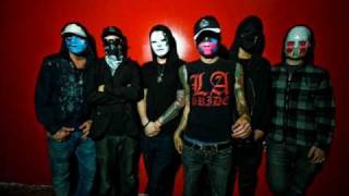 Hollywood Undead - Pimpin Clean