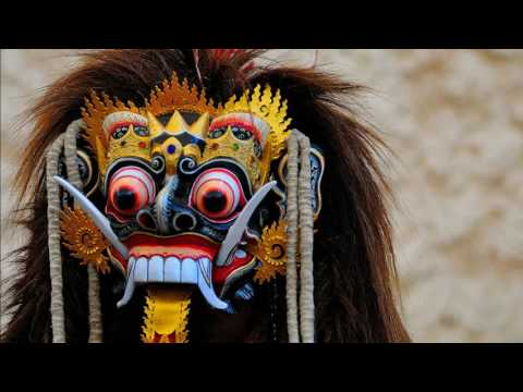 Bali Long Electro Dance Music - Mark Haidar Original Remix