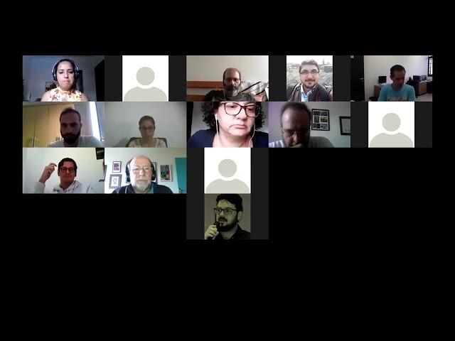 Seminário_Projeto Nexus - 05 de junho de 2020