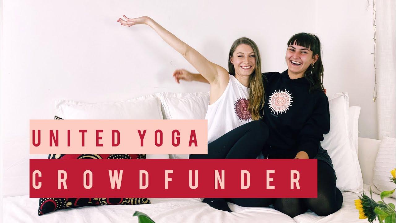 Bitte unterstütze unser Crowdfunding!