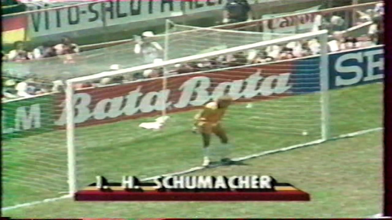 Argentine 3 2 allemagne finale coupe du monde 1986 partie - Finale coupe du monde 1986 ...