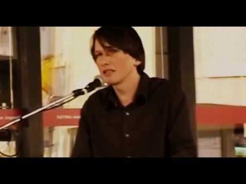 Song am Klavier // Europaplatz // Monty Krah