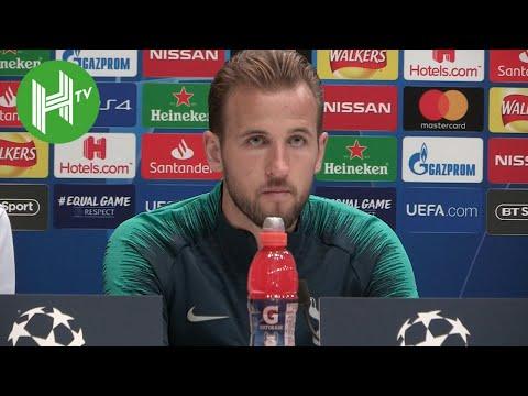 Harry Kane: Lionel Messi has set the standard - but I'm hopeful of beating his goalscoring exploits