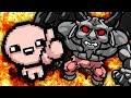 I BEAT SATAN | The Binding Of Isaac Afterbirth Gameplay [Nintendo Switch]