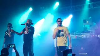 Скачать Bone Thugs N Harmony 1st Of Tha Month Live 11 20 2018