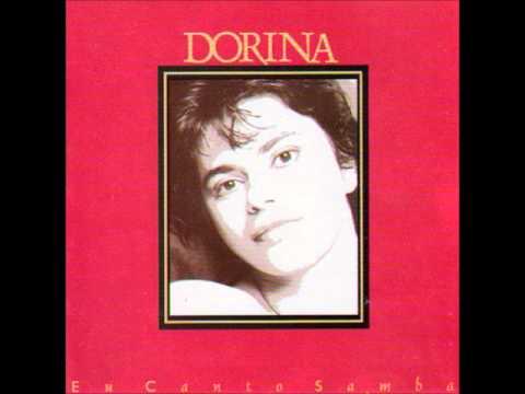 Dorina   CD Eu Canto Samba   1996