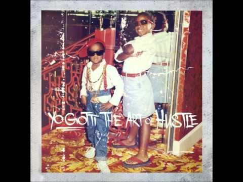 Yo Gotti - Law ft. E-40 (Instrumental)
