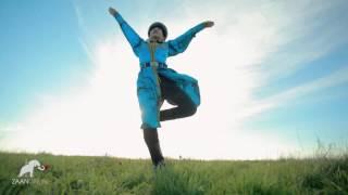 Калмыцкий народный танец Семрдг. Очир Тербатаев. Солист