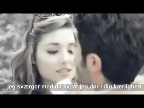 Min skat - på arabisk og er oversat til dansk