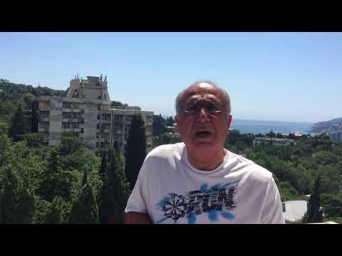 «Азербайджан - побеждённая нация». Писатель Лев Волян.