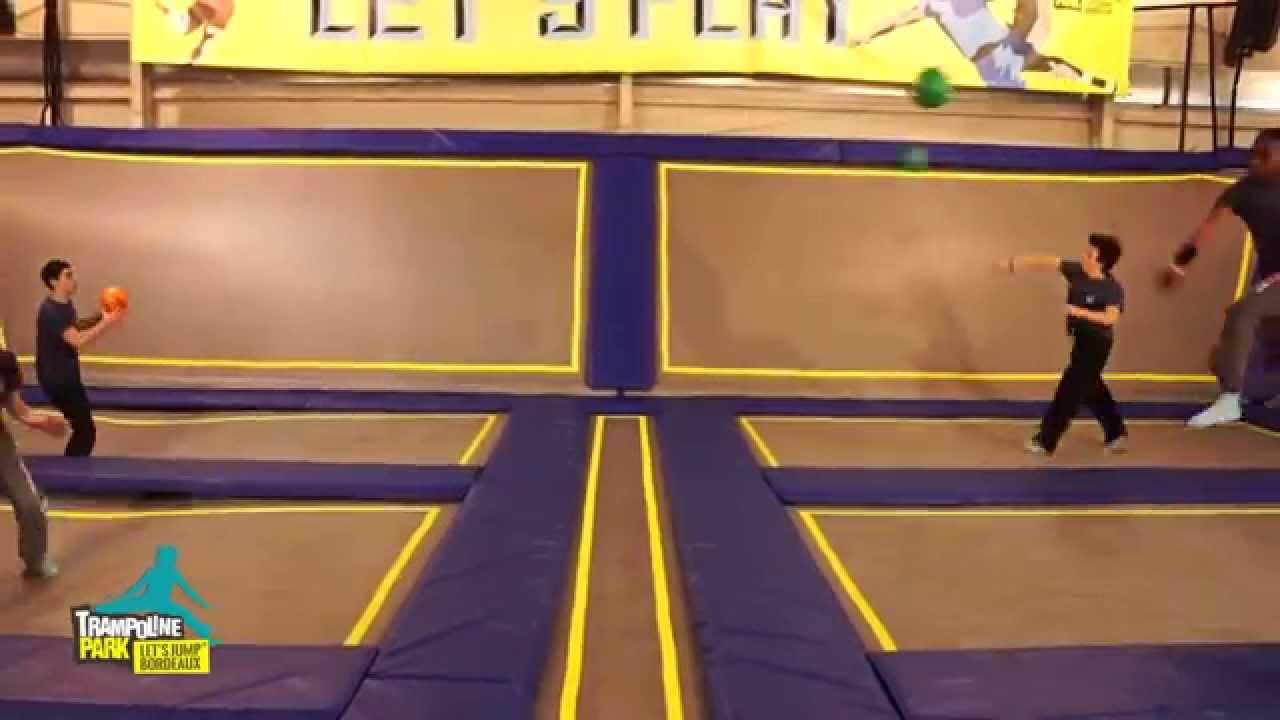 teaser trampoline park bordeaux youtube. Black Bedroom Furniture Sets. Home Design Ideas