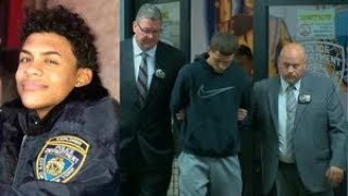 Justice for Junior: 19-year-old charged in murder of Bronx teen