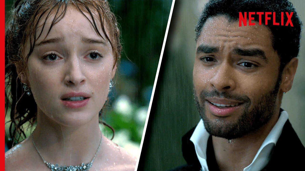 Download Daphne's Confession in the Rain to Simon | Bridgerton